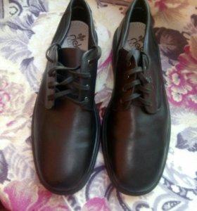 Ботинки (классика)