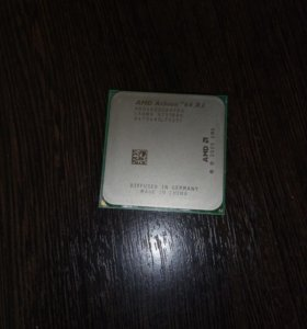 Процессор с комплектом