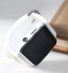 Оригинальные Smart Watch X6S HD