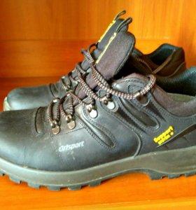 Демисезонные ботинки GRISPORT 45 размер