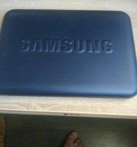 Samsung нетбук