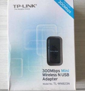 Wi-fi модуль TP Link