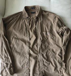Рубашка GANT USA.
