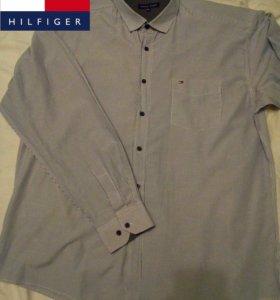 Рубашка Tommy Hilfiger оригинал мужская