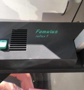Оверхед-проектор Kindermann Famulus Reflex T