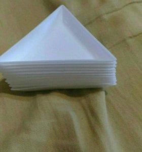 Треугольник для ....