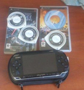 PSP 3008