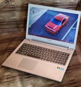 Продам ноутбук Lenovo i3/4Gb/500Gb/GT635(2Gb)