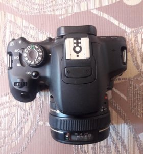 Canon eos700d + 28-90mm