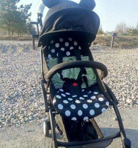 Baby Time коляска прогулочная новая