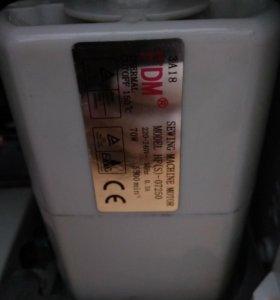 Мотор FDM HF(S)-07250