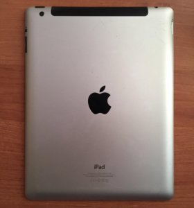 iPad a1460 32 gb с сим