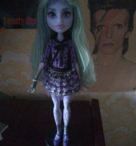( срочно) Кукла MONSTER HIGH Твайла