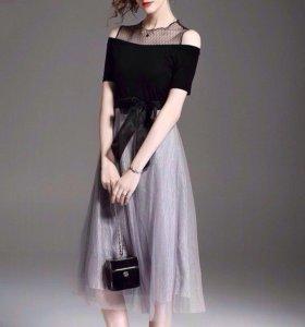 Новое платье р-ры 42-48