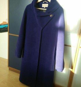 Элегантное женское пальто 46-48р