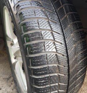 Шины Michelin X-ice 205/55 R16 94H (шины)