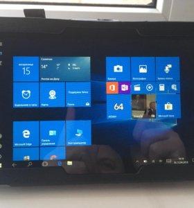 Acer w4-821 на windows 10