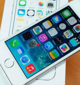 IPhone 5s 32gb (White)