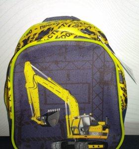 Новый рюкзак детский