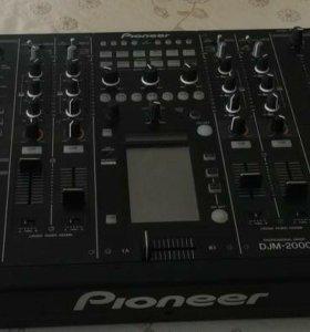 Pioneer 2000