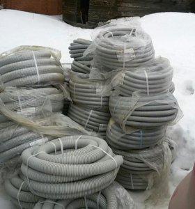 Пластик по электрике
