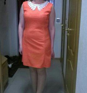 Платье, 42- 44. Смотрите профиль