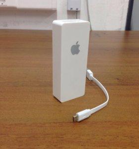 Внешний аккумулятор Power bank, Apple