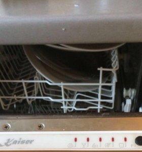 Посудомоечная машина Kaiser на ремонт/ запчасти