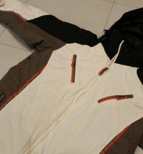 Куртка мужская сноубордическая/лыжная