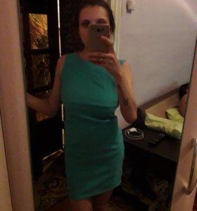 Платье новое 38-40-42