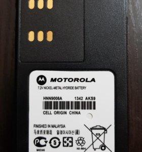 Новые Аккумуляторы для раций Motorola