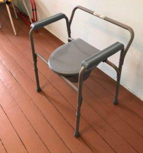 Кресло туалет 2000