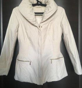 Куртка женская 44-46 р-р