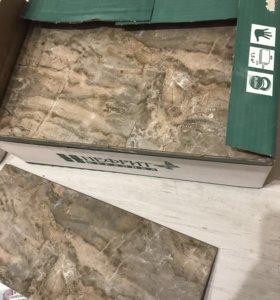 Остатки от ремонта плитка Гермес
