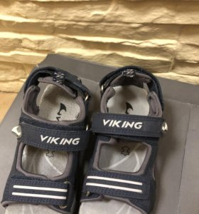 Новые (с бирками) босоножки Viking 30 р-р