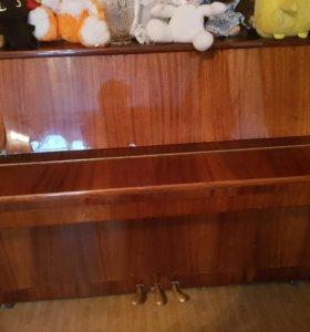 Пианино отдам ( Самовывоз)