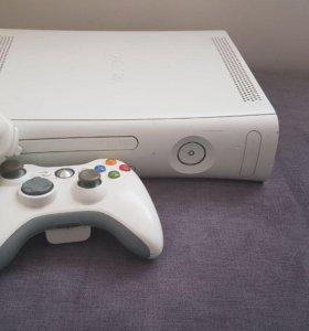 Прошитый Xbox 360