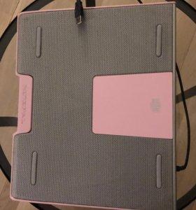 Подставка - вентилятор под ноутбук