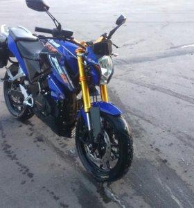 KTM (Duke)250сс Реплика