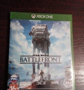Star Wars Battelfront Xbox One