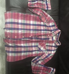 Рубашка PULL&BEAR