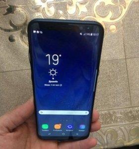 Samsung GALAXY S8 Plus 64 г б