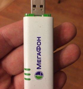 Мегафон модем 3G