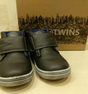Ботиночки Twins 23 р-р