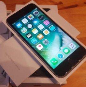 Айфон 6s новый
