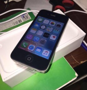 Айфон 4s новый
