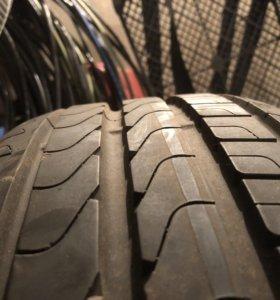 Шина Pirelli P7 centurato 205/65 16   3-шины