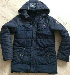 Куртки подростковые весна-осень рост 164