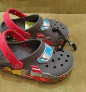 Crocs С12