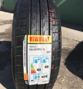 Pirelli CARRIER 195/65/15 XL 1шт